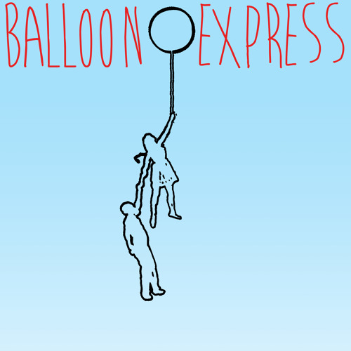 Balloon Express's avatar