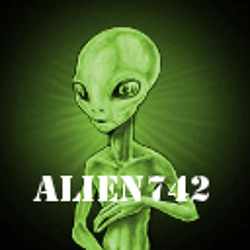 alien742's avatar