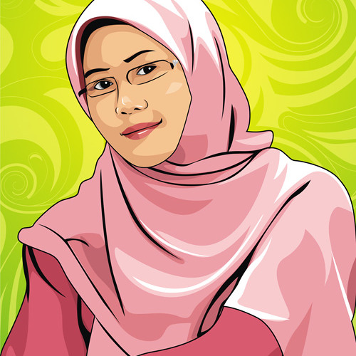 Damae Wardani's avatar