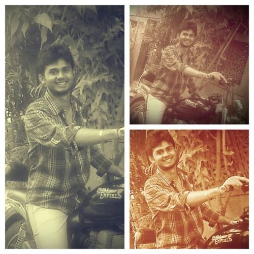 Abhijeet Sukede's avatar