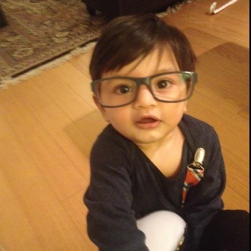 Dr-Areeba Irshad Ashrafi's avatar