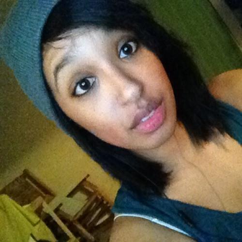 Milliana Wesley-Rosa's avatar
