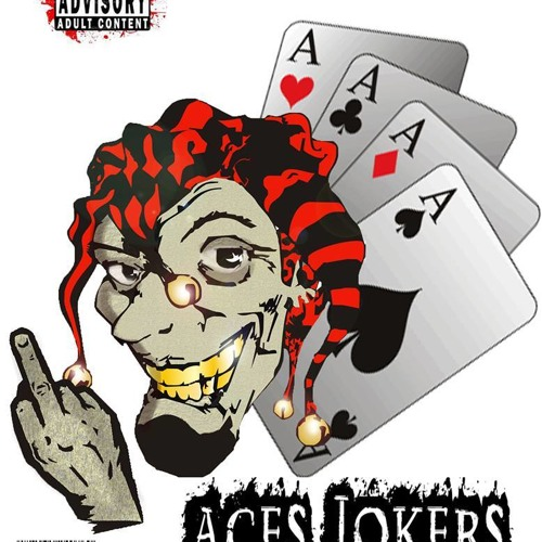 Aces Jokers's avatar