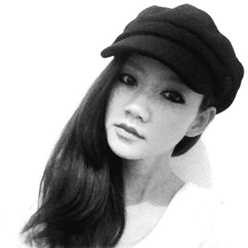 Lucianna Li's avatar
