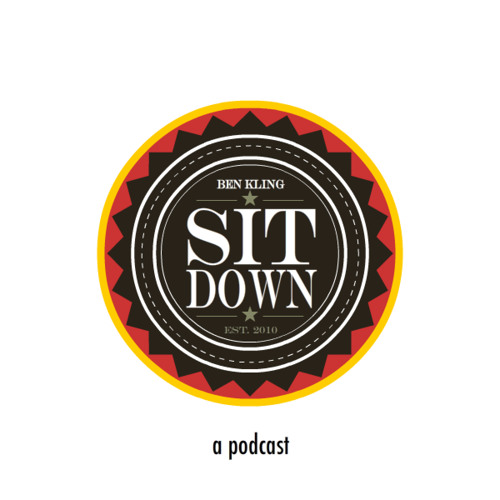 Sit Down - Writing from Ben Kling's avatar