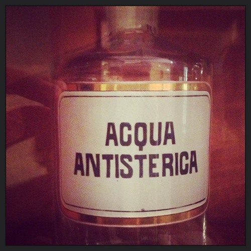 acqua antisterica's stream on SoundCloud - Hear the world's sounds