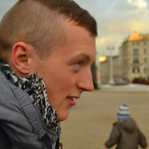 Edmundas Ratkevičius's avatar