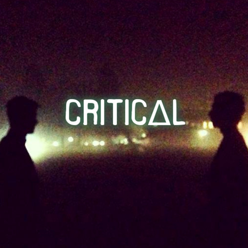 CRITICΔL's avatar