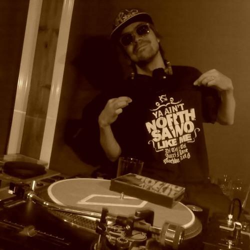 DJ Honzar's avatar
