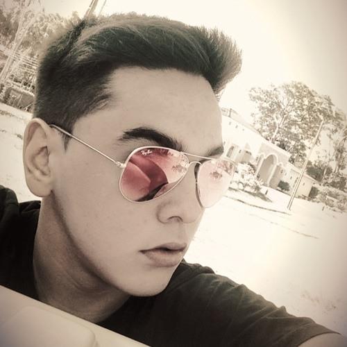 Victor Silvero 1's avatar