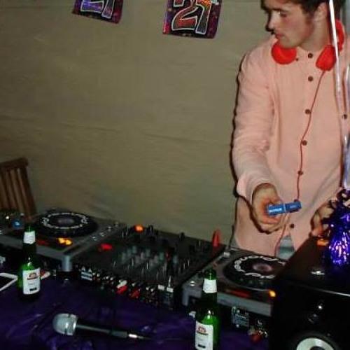 DJ Jake Coleman's avatar