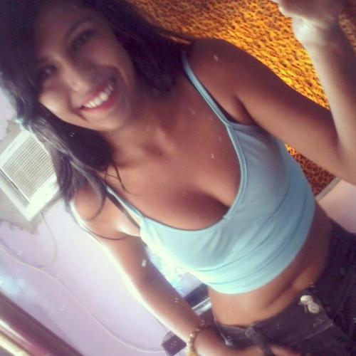 Thalissa Melo's avatar