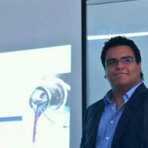 Carlos Aguado's avatar