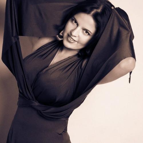 Darya Leitstern's avatar
