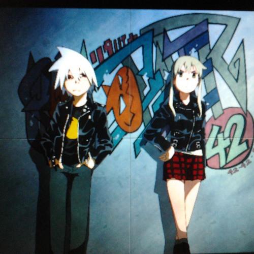 Soul eater02's avatar