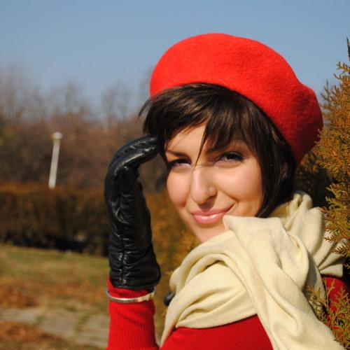 Raluca Zaharia 1's avatar