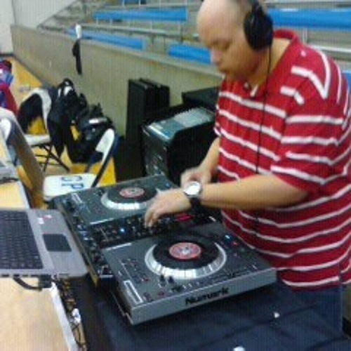 DJ COE's avatar