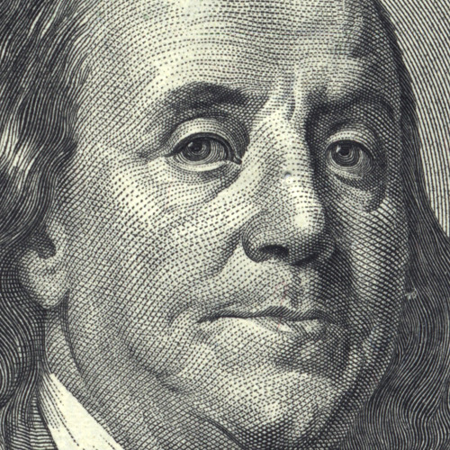 Benjamin Cranklin's avatar