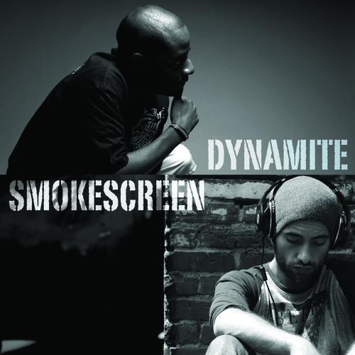 DynamiteSmokescreen's avatar