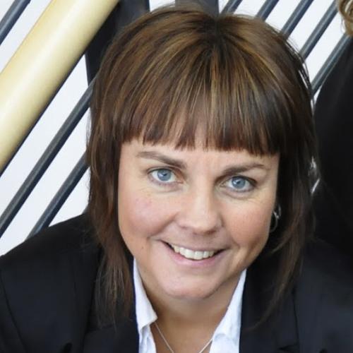 Maria Lexhagen's avatar
