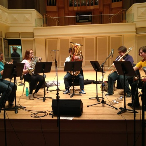 Brassfare Quintet