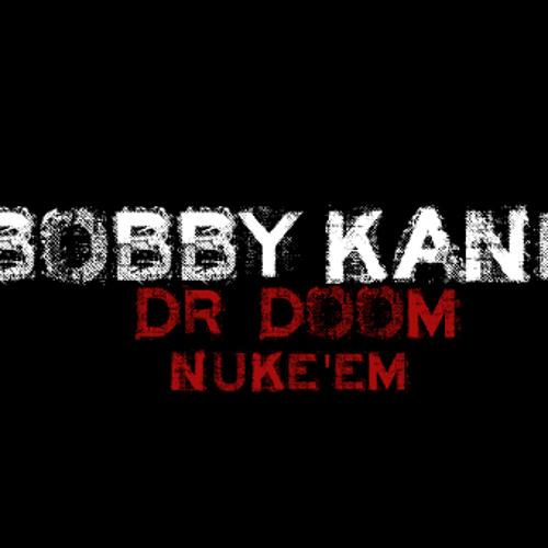 Bobby Kane's avatar