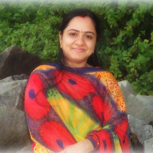 VeenaRajesh's avatar