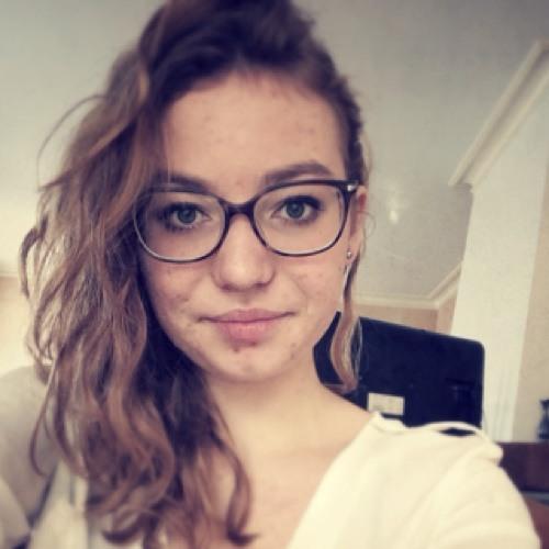 Audrey Saget's avatar