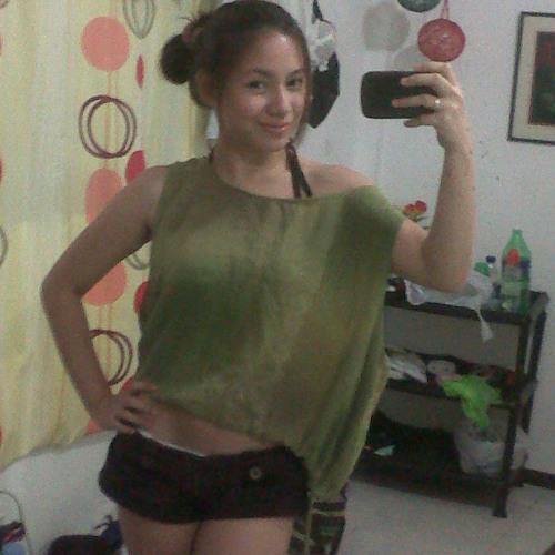 Rachelle Jordan Diaz's avatar