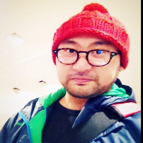 SimonGuo's avatar