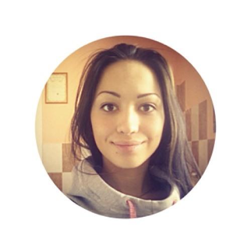 Ksenia Mashkovtseva's avatar