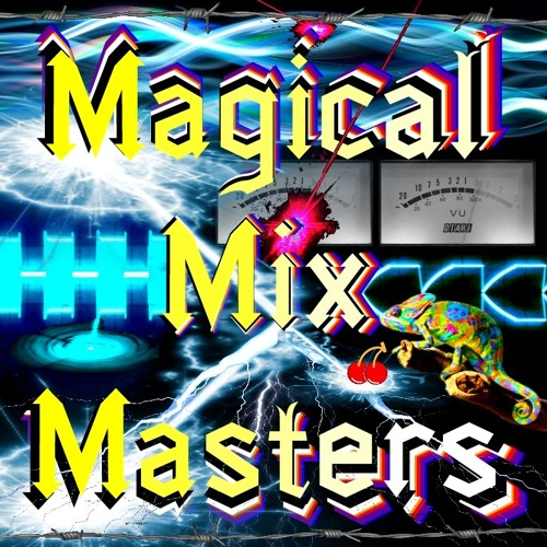 Magical Mix Masters's avatar