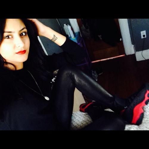 Kimberly Mattina's avatar