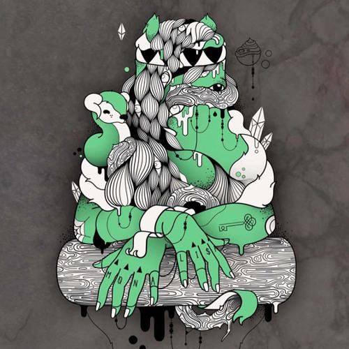 Jon Reimmer's avatar