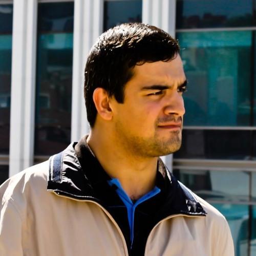 Safa Paksu's avatar