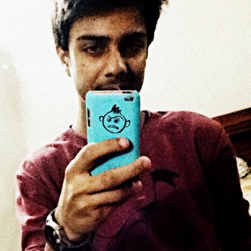 Rana Zabii's avatar