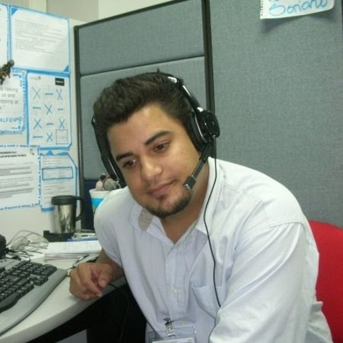 WILLIAM FERNANDO ALFEREZ's avatar