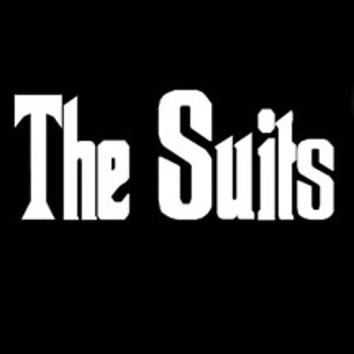 The Suits Band's avatar