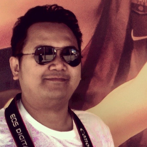 Mark Elvin Lorenzo's avatar