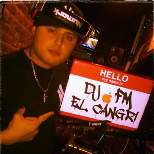 Djfm EL Cangri's avatar