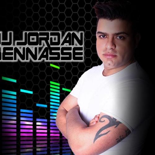 DJ Jordan Bennasse's avatar
