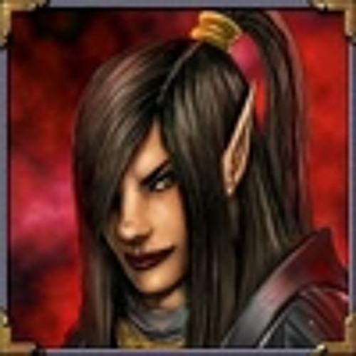 Damian Shields74's avatar