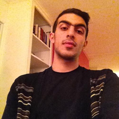 Nezam Babakhani's avatar