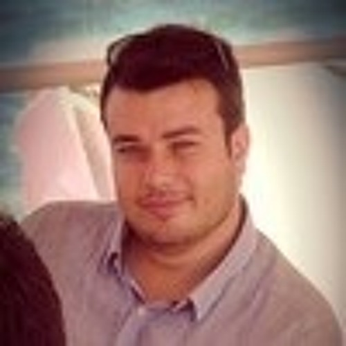 Aziz Karaman's avatar