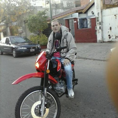 Joaquin Soldaty's avatar
