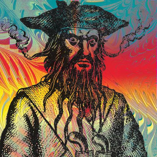 Poe Jurvis's avatar