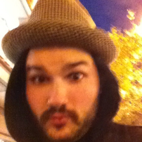 Trey Powell's avatar