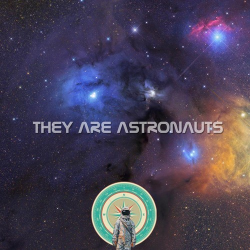 They Are Astronauts's avatar