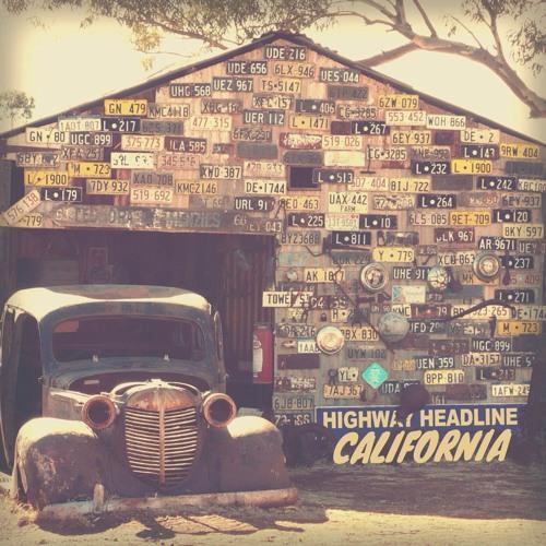 Highway Headline's avatar