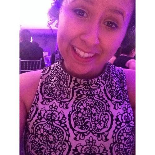 Claudia Tsitsikronis's avatar